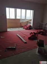 供电局宿舍楼毛坯房三房出售60万