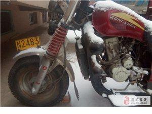 出售一辆宗申200水冷三轮摩托车