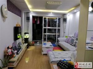 山水龙城精装2室房子保养很新仅售50万元
