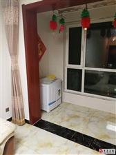 清河湾2室2厅1卫1000元/月