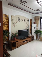 渤海经典三期精装未住,16楼125平带储藏室98万元