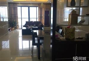 金龙现代广场精装高层4室2厅123平233万元