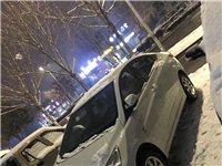 低价出售北京现代瑞纳1.4L轿车
