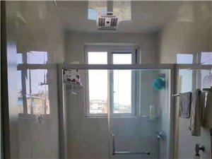 房湖秀色5樓72平米1300元家具家電齊全