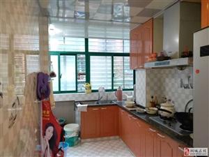 房主急售实验中学附近阅城国际精装三房适中楼层免税