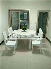 福江花园新装修未入住,一线江景大阔4加1五房2厅2卫前后阳台