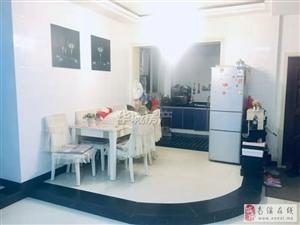 洪城风尚精装3房,温馨的小家庭,黄金楼层