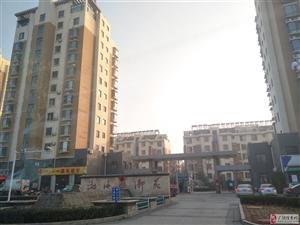 渤海御苑4楼带车库储藏室兴安学区房免税房