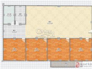 广电小区4室2厅2卫150平114万元