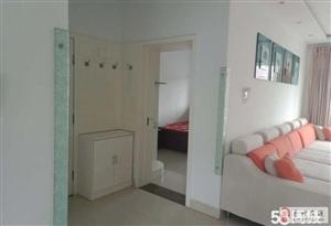 南阳欣城4楼126平三室精装+车库双证105可按揭