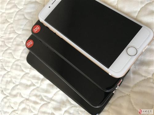 苹果7,32G,93成新以上