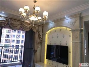 怡心花园二期3室1厅1卫55万元