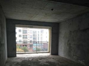 鑫河茗城3室2厅2卫88万元可按揭