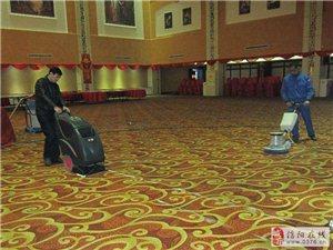 樂邦清潔,專業地毯清洗。
