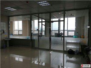 专业安装玻璃门肯德基门感应门玻璃幕墙 玻璃雨棚玻璃