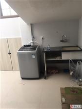 怡园D区7楼单间出租,卫生间洗衣机公用1室0厅1卫