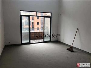 绿洲豪庭138平毛培4房边套业主急售仅8600平
