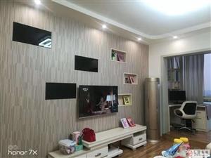 康安江城房东急售精装大两房带家电出售拎包入住