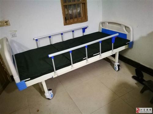 医用护理床及气垫床