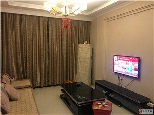 中兴融园3室2厅1卫2000元/月拎包入住