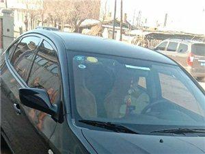 出售2013年末的北京现代轿车,4万元不讲