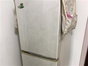 出售一�_家用美菱冰箱