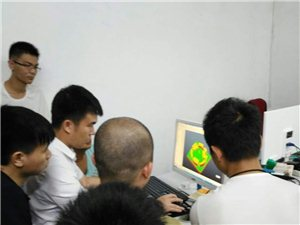 深圳cnc數控編程培訓