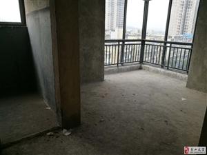 领秀边城119平3室2厅2卫采光好户型方正可按揭