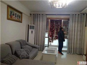 急租,水木清华,精装修两室,家具家电齐全,拎包入住