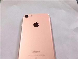 个人二手:iPhone 7出售,98成新2500元