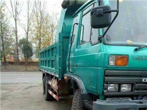 出售12年的貨車一輛