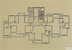 建业森林半岛5室2厅3卫260万元