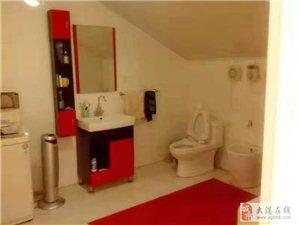 晨晖北里180平米三室家具家电齐全拎包入住