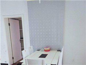 實驗中學旁邊閱城國際花園大三室拎包入住家電全
