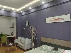 苏嘉公寓57平1室1厅精装