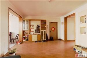 福苑里4楼98平两室两厅,南北通透86万