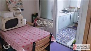 东风大社区2室2厅1卫1200元/月