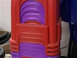 【二手市场】低价出售二手塑料板凳