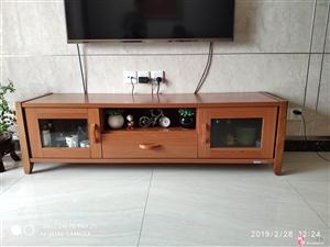 电视机柜优惠处理。