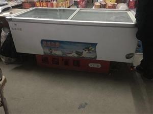 出售自己家超市用冰箱冰柜