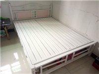 出售1.5钢构床一张