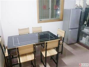 庆丰小区124平方3室2厅精装家电近三小通济街