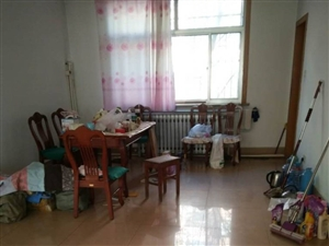 区地税局小区3室2厅1卫135万元
