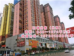 务星国际临街二楼出售(出租)