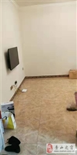 爱情广场86平精装两室+露台!全新精装!可按揭!
