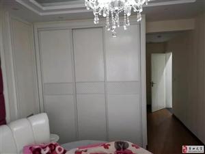 瑞鑫园4室2厅2卫精装户型方正大气关门卖