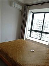 白鹭洲2室2厅1卫2000元/月年租包物业费
