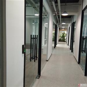 钦汇园办公房出租900平米7600元随时看房