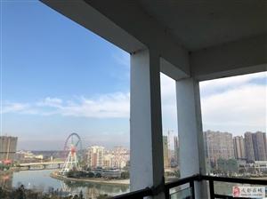 金阳美景2室2厅79.13�O可看毗河河景