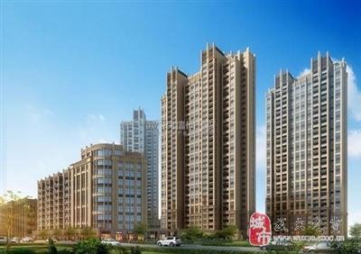 明宇东港新城